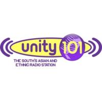Logo de la radio Unity 101 FM