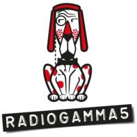 Logo de la radio Radio Gamma 5