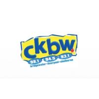 Logo de la radio CKBW 98.1 FM