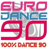 Logo de la radio Eurodance 90