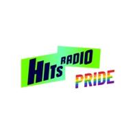 Logo de la radio Hits Radio Pride