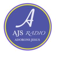 Logo of radio station AJS Radio