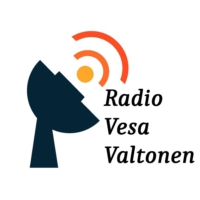 Logo of radio station Radio Vesa Valtonen