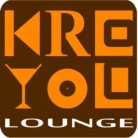 Logo de la radio Kreyol Lounge