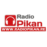 Logo of radio station PIKAN SEGA