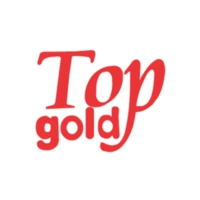 Logo of radio station Top Gold Radio