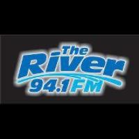 Logo of radio station CKBA The River 94.1