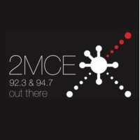 Logo of radio station 2MCE Radio