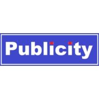 Logo of radio station Publicity