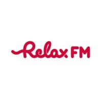 Logo de la radio Relax FM
