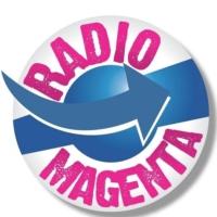 Logo de la radio Radio Magenta