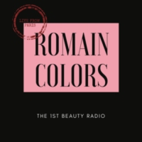 Logo de la radio ROMAIN COLORS