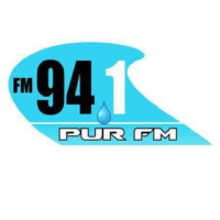 Logo of radio station PUR FM 94.1
