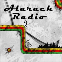 Logo of radio station Alarach' Radio