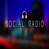 Logo of radio station SOCIAL RADIO COLOMBIA