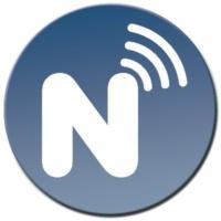 Logo of radio station Nova Ràdio Lloret