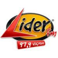 Logo of radio station Rádio Lider