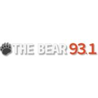 Logo of radio station The Bear 93.1 CHLW