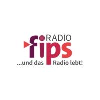 Logo of radio station radiofips