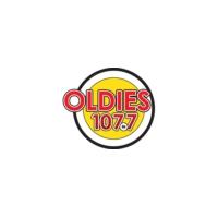 Logo of radio station CHMY-FM Oldies 107.7