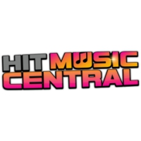 Logo of radio station Hit Music Central