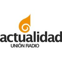 Logo of radio station Actualidad Union Radio