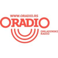 Logo de la radio Oradio