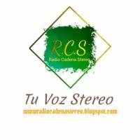 Logo de la radio Radio Cadena Stereo