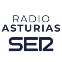 Logo of radio station Radio Asturias