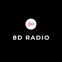 Logo of radio station 8D RADIO