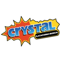 Logo of radio station Crystal 93.3 FM