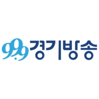 Logo of radio station KFM 경기방송 99.9
