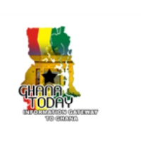 Logo of radio station Ghana Today Radio