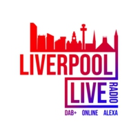 Logo of radio station Liverpool Live Radio