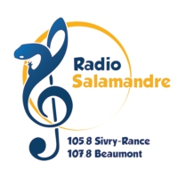 Logo de la radio Radio Salamandre asbl