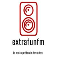 Logo de la radio extrafunfm