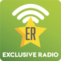 Logo of radio station Exclusively BTS