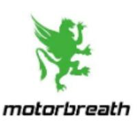 Logo de la radio Laut fm Motorbreath
