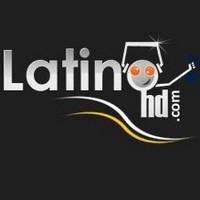 Logo of radio station LatinoHD – Reggaeton 24/7