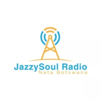 Logo of radio station JazzySoul Radio-Nata