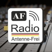 Logo of radio station Antenne Frei