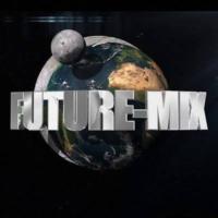 Logo de la radio Future-Mix