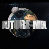 Logo of radio station Future-Mix