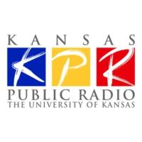 Logo de la radio KANU Kansa Public Radio 91.5 FM