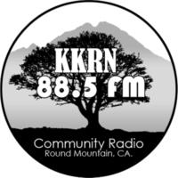 Logo de la radio KKRN 88.5 FM