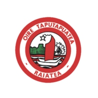 Logo of radio station Radio Taputapuatea