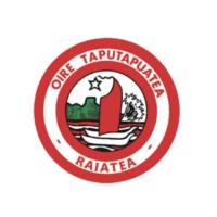 Logo of radio station Radio Taputapuatea
