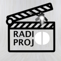 Logo of radio station Radio projo