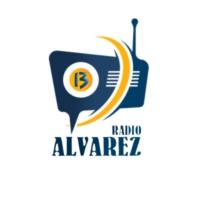 Logo de la radio RADIO ALVAREZ 13