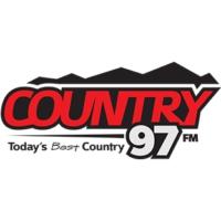 Logo of radio station CJCI Country 97